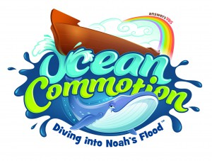 VBS- Ocean Commotion