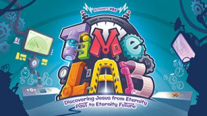 VBS- Time Lab